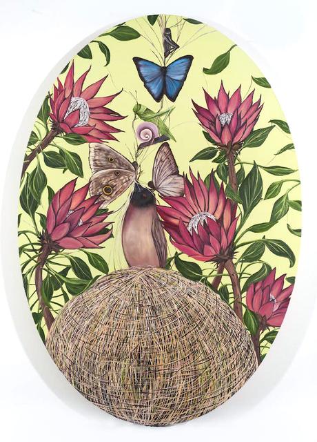 , 'Ascendent,' 2016, Susan Eley Fine Art