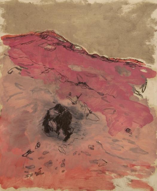 , 'Caves No. 15,' 2014, Instituto de Visión