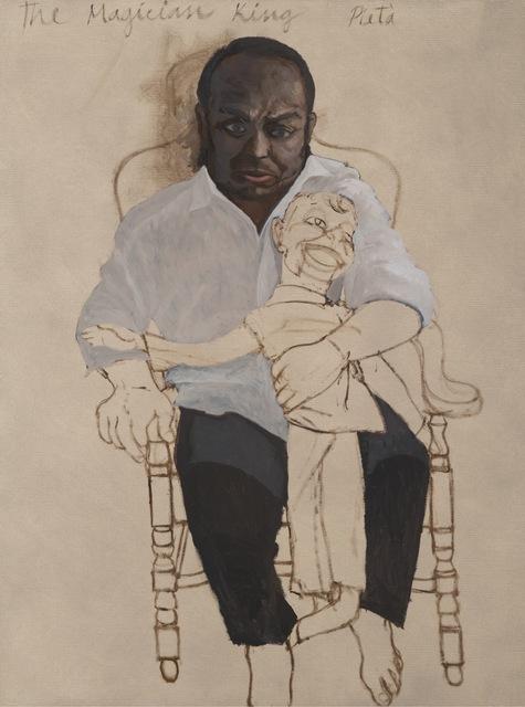 , 'Pietà,' 2016, Richard Koh Fine Art
