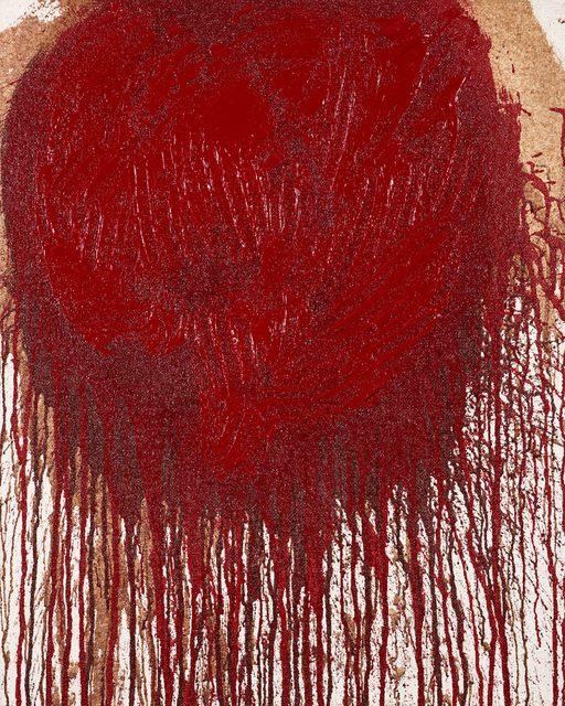 , 'K-05,' 2015, Lukas Feichtner Gallery