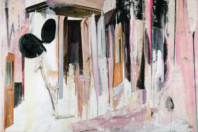 , 'Multiple Context No.2 ,' 2015, Between Art Lab