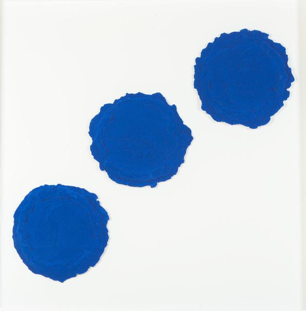 Pino Pinelli, 'Pittura BL', 1996, Studio Guastalla