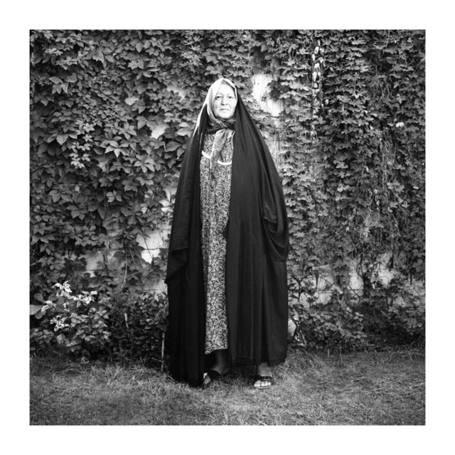 , 'Housewife, Bagdad,' 2003, Front Room Gallery