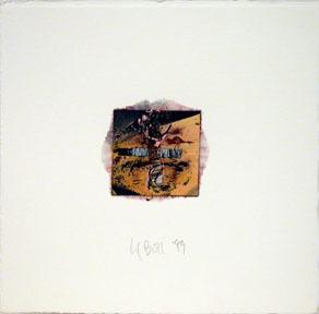 , 'Fraction Series (LB 4630),' 1999, Bernard Jacobson Gallery