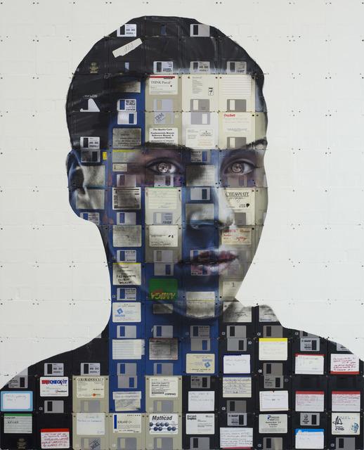 , 'Serial,' , Absolute Art Gallery