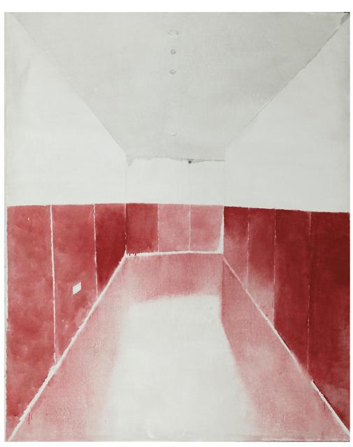 , 'Corridor ,' 2012, ShanghART