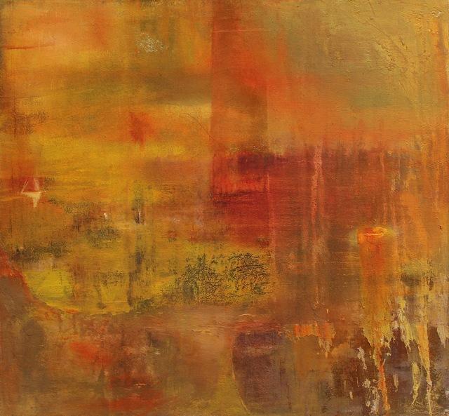 , 'Lighted Match,' 2013, Julie M. Gallery