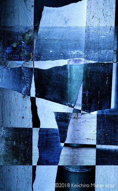 , 'STRUCT 6,' 2018, Galerie Marie-Robin
