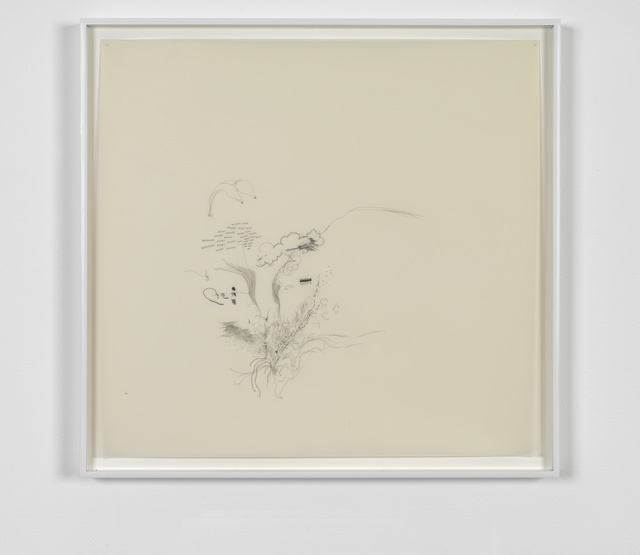 , 'Untitled,' 2001, White Cube