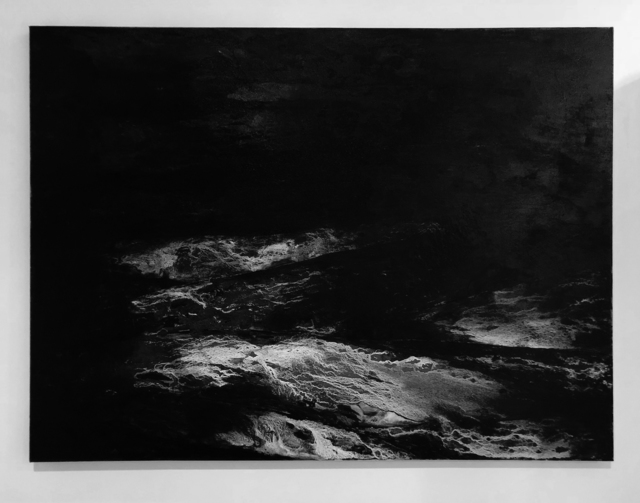 , 'The New Landscapes IV,' 2018, River