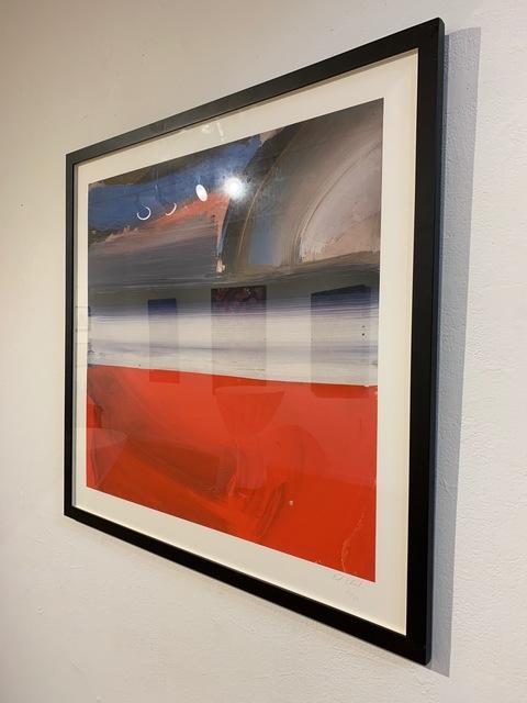 Edward Clark (1926-2019), 'Untitled', 2000, Print, Rush Philanthropic Arts Foundation Benefit Auction