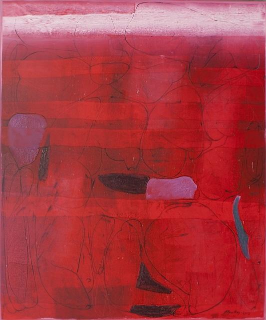 , 'Voice of God 21 ,' 2017, Bill Lowe Gallery