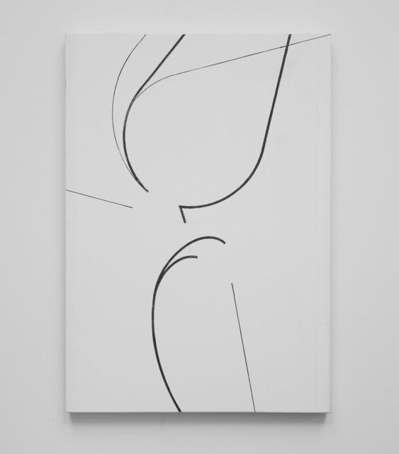 , 'Variante 3,' 2014, Taka Ishii Gallery
