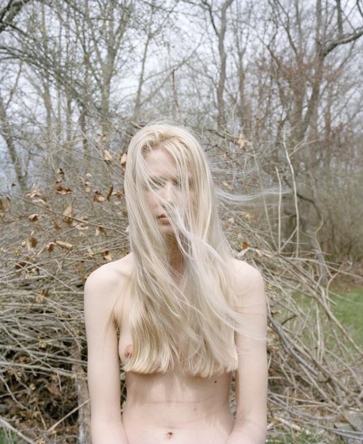 , 'The Burn Pile,' 2016, Huxley-Parlour
