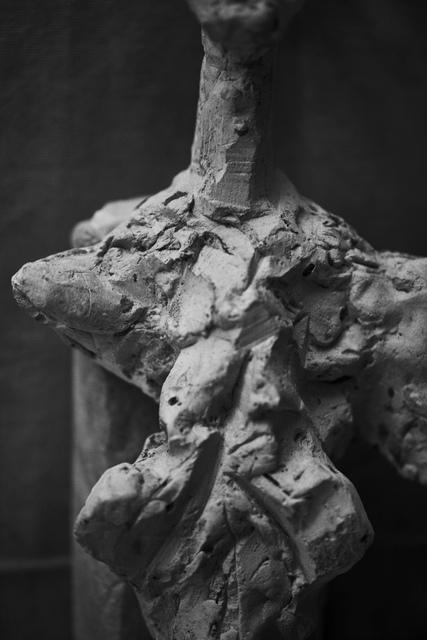 , 'Alberto Giacometti, Femme debout (1961),  Zurich, 2016,' 2016, Gagosian
