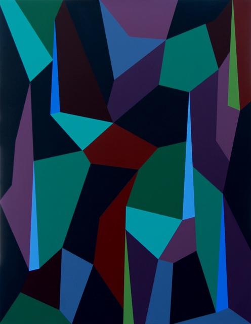 , 'Farewell,' 2014, Alfa Gallery