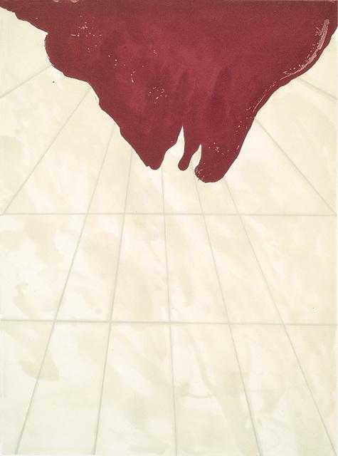 , 'Valentine,' 2006, Crown Point Press