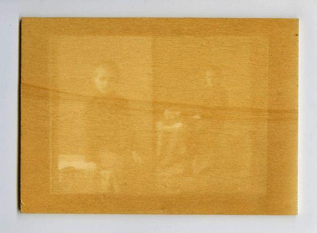 , 'Tableau 2013 II,' 2013, Konrad Fischer Galerie