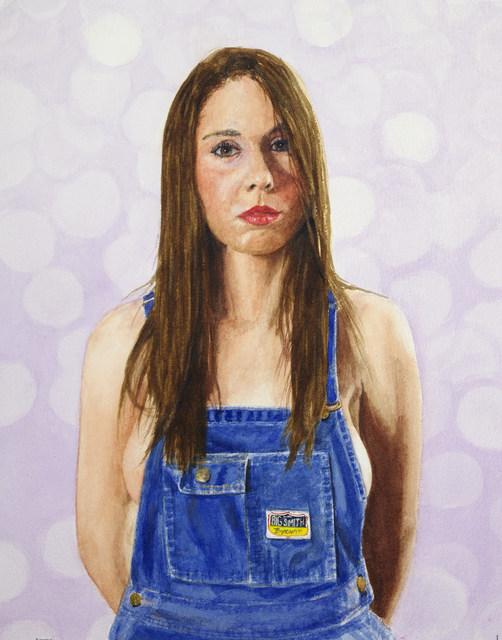 , 'Laydee Blue,' 2014, 33 Contemporary