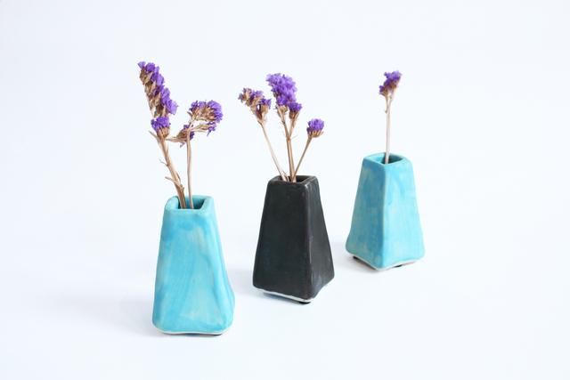 Liv Antonecchia, 'Vases', Miller Gallery Charleston