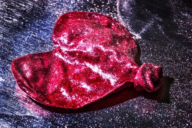 David Drebin, 'Love Sparkle', 2015, Isabella Garrucho Fine Art