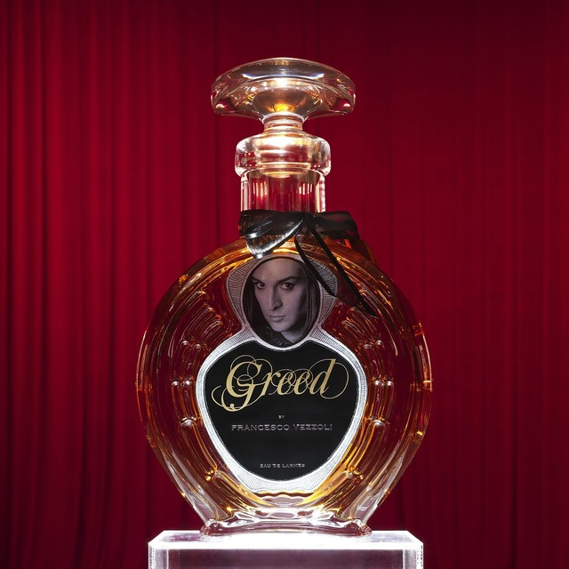 Francesco Vezzoli, 'Greed, The Perfume That Doesn't Exist,' 2009, Gagosian