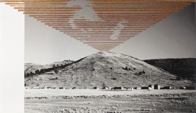 , 'No title (02),' 2016, Wu Galeria