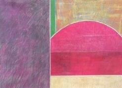 , 'Earth, Sky, Air Series #1,' 1980, Lawrence Fine Art