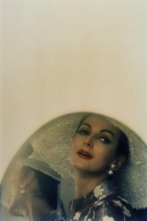 , 'Carmen, Harper's Bazaar,' ca. 1960, GALLERY FIFTY ONE