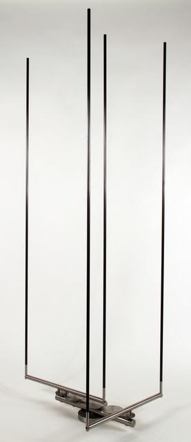 , 'Lacemaker,' 2010, SPONDER GALLERY