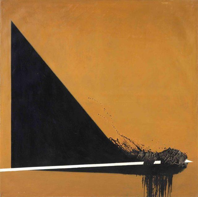 , 'Violazione,' 1968, TAG TheArtGallery