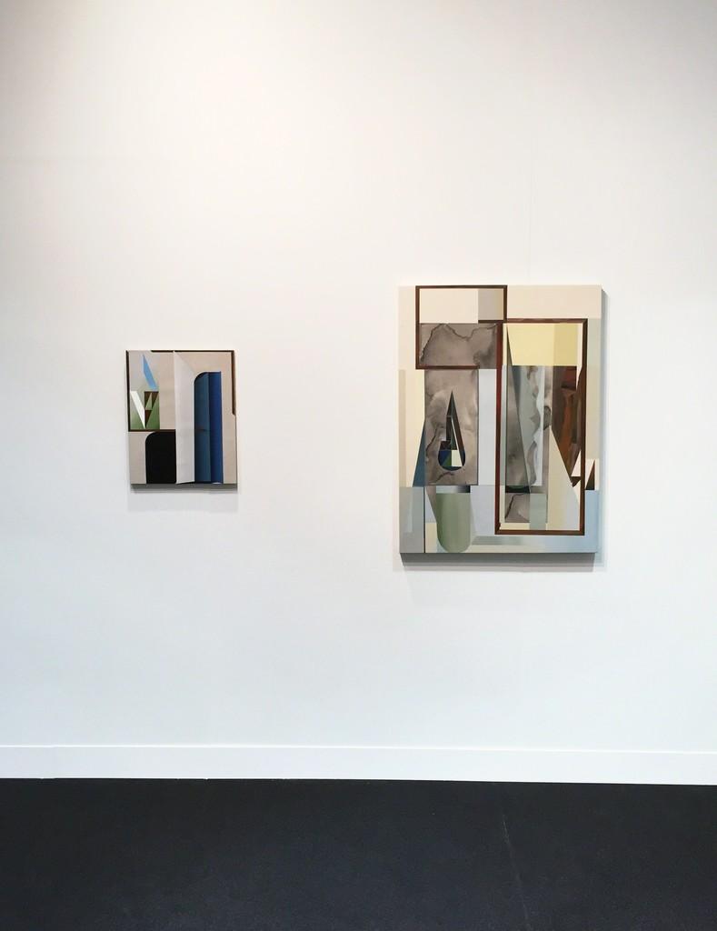 New work by Rubens Ghenov