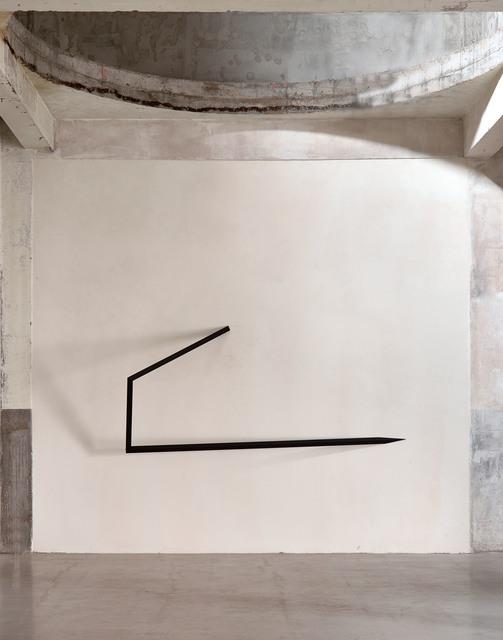 , 'Escher 4,' 2018, Axel Vervoordt Gallery