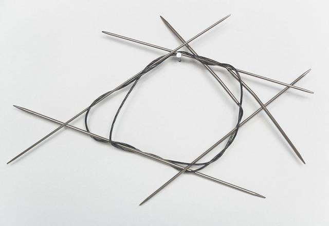 , 'Curves and Lines VIII,' 2015, Krobath
