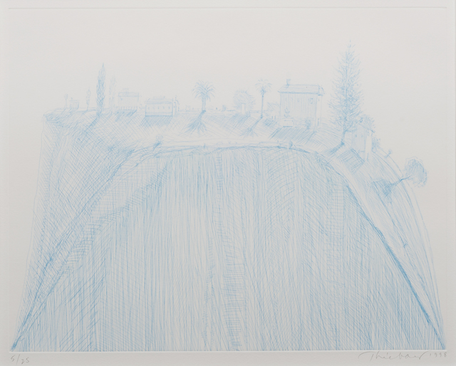 , 'Estate 2,' 1998, Susan Sheehan Gallery