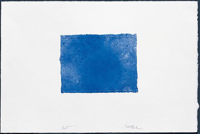 , 'Aura 1,' 2004, Polígrafa Obra Gráfica