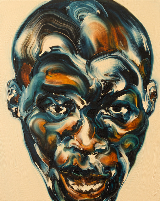 , 'Front II,' 2017, 1963 Gallery