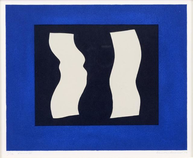 , 'Venus IV,' 1973, Addison Rowe Gallery