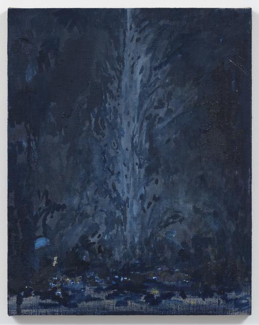 , 'Fonte,' 2017, Zeno X Gallery