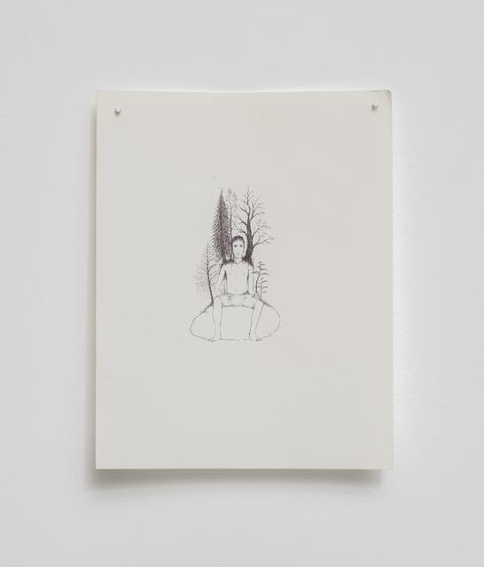 , 'La Permanencia,' 2010, Galeria Luisa Strina