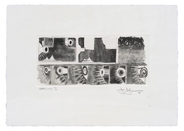 , 'Untitled,' 2008, Gemini G.E.L.