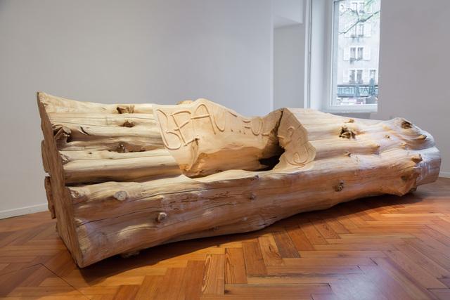, 'Beautiful Useful Love,' 2017, Grob Gallery