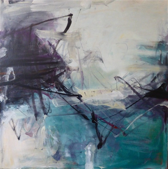 , 'Blue Swell III,' , FP Contemporary