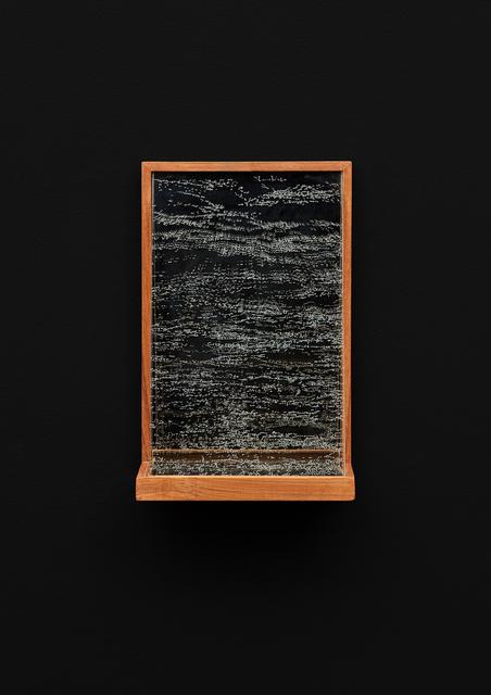 , 'Hansa, 1923,' 2017, Klowden Mann