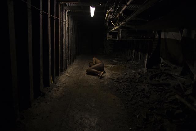 , 'Phase 4 - Coal Mine,' 2014, Sulger-Buel Lovell