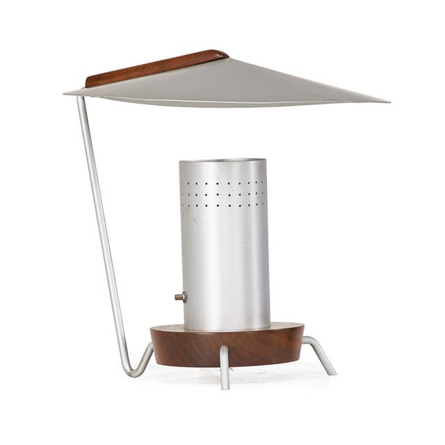 'Table Lamp, USA', 1950s, Rago/Wright