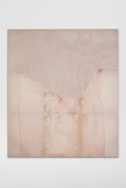 Erica Mahinay, 'Tug', 2018, Ochi Projects