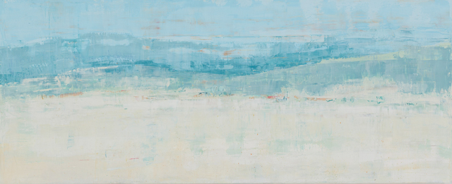 , 'Light Sand,' 2015, Sue Greenwood Fine Art