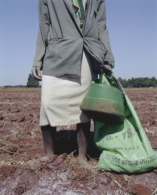 , 'Annah,' 2001, Jack Shainman Gallery