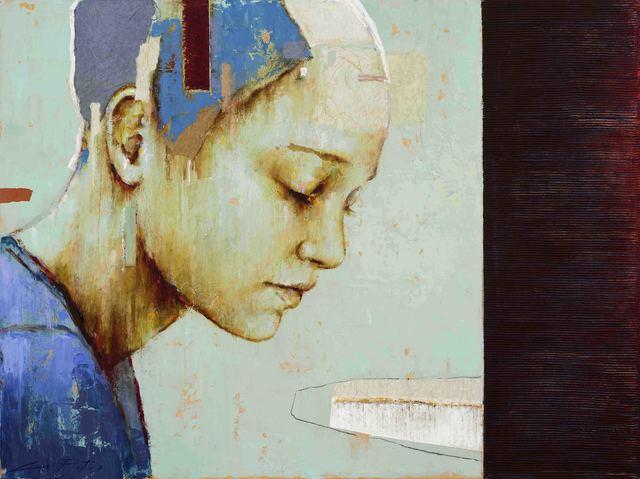 André Pitre, 'Captive', 2015, Thompson Landry Gallery